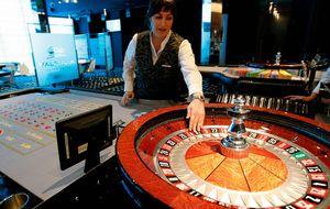 Bienvenido al casino bursátil, donde se triunfa con el agua al cuello