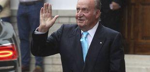 Post de El rey Juan Carlos pone en práctica su jubilación y 'desaparece'