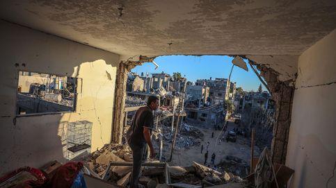 Israel y Hamás aceptan reunirse en El Cairo la semana que viene para afianzar la tregua