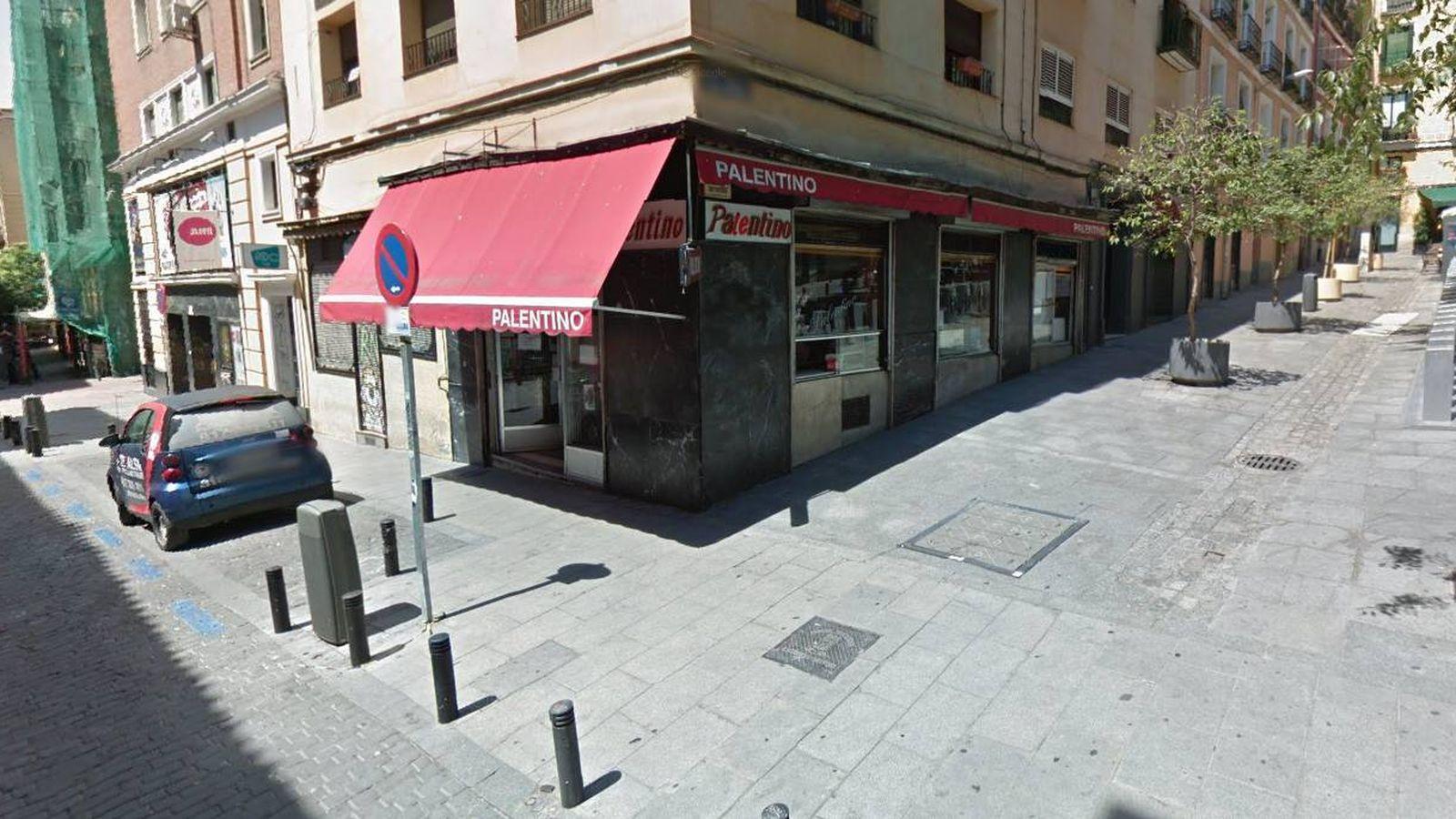 Foto: El Palentino. (Google Maps)