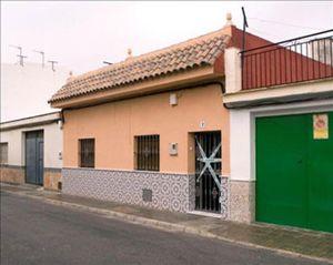 Muere una mujer presuntamente a manos de su marido en El Cuervo (Sevilla)