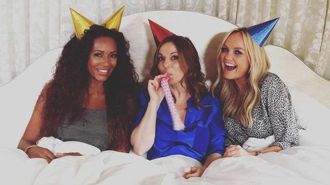 Las Spice Girls, en negociaciones para lanzar su propio talent show