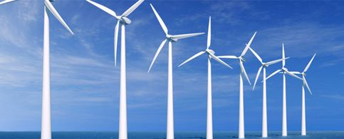 Foto: Una empresa española investiga un diagnóstico revolucionario para las turbinas