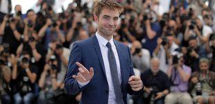 Post de Robert Pattinson acude al rescate y entusiasma en Cannes con 'Good Time'