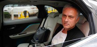 Post de El decadente método de Mourinho por el que ya no apuesta ni Florentino