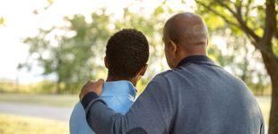Post de La increíble historia del padre que acogió como a un hijo al asesino de su hija