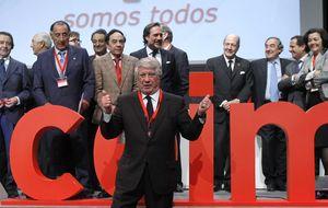 La plantilla de Arturo Fernández hará paros por el impago de salarios