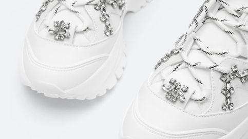 Estas zapatillas deportivas de Uterqüe son la nueva obsesión de las estilistas