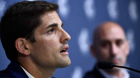 Luis Enrique, nuevo entrenador de la Selección española: siga en directo la rueda de prensa