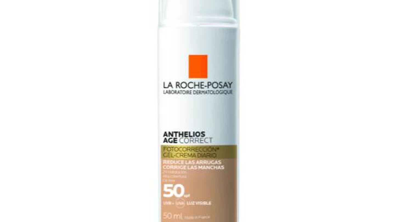 La Roche Posay.