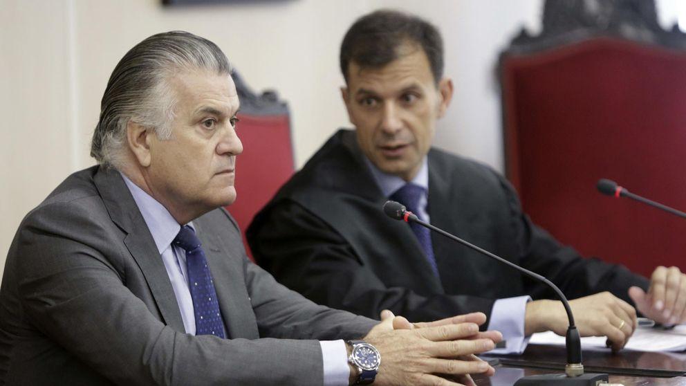Bárcenas no acierta: sus estrategias le hacen perder en los juzgados