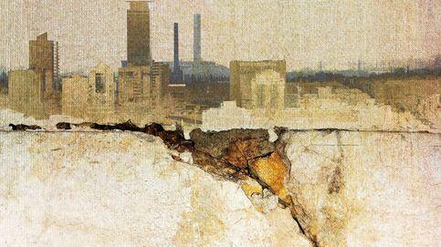 Cómo se fosilizarán en el futuro las ciudades: así nos estudiarán los futuros arqueólogos