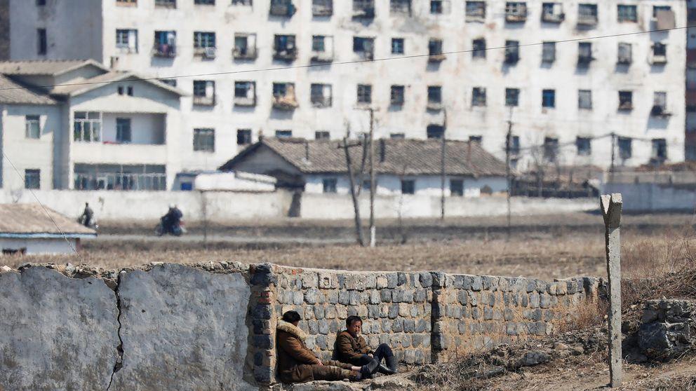 China quiere estar preparada: crea campos de refugiados en la frontera de Corea del Norte