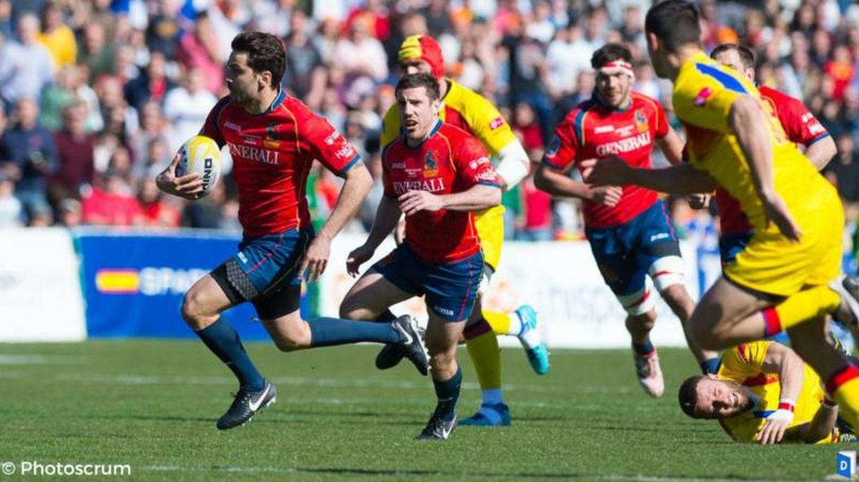 España - Samoa: horario y dónde ver en TV y 'online' el partido amistoso de rugby XV