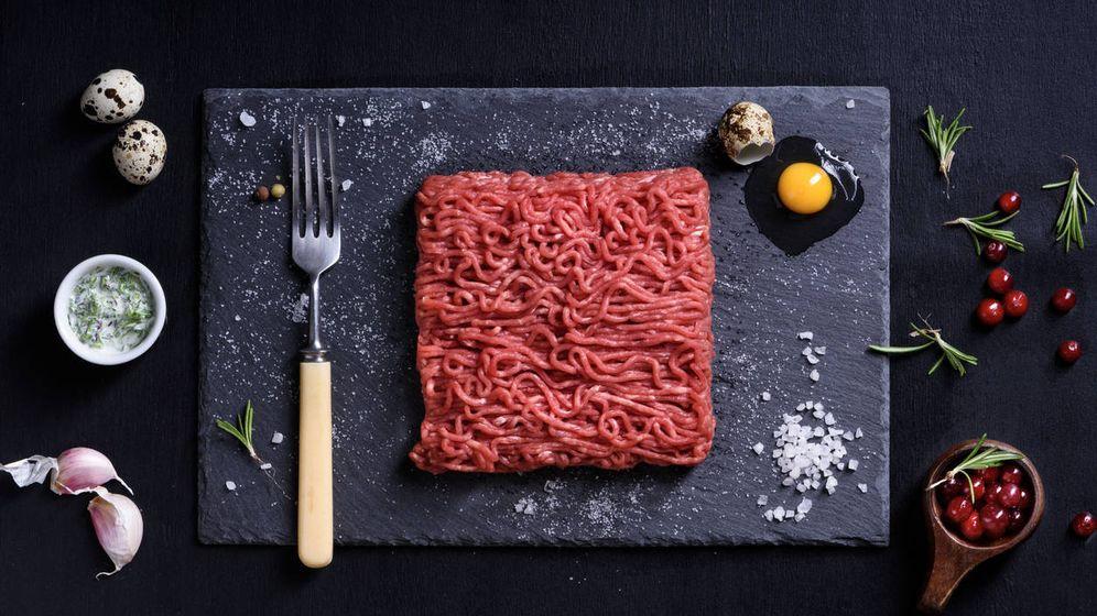 Foto: Carne cruda. (iStock)