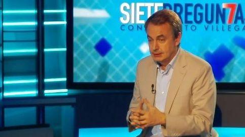 El talante de ZP en Telesur: Ya me siento un poco de aquí... si me dejan
