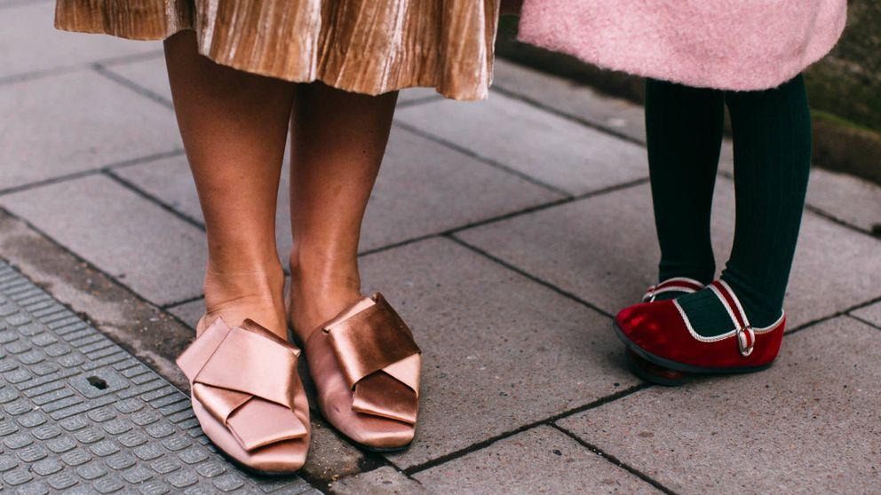 Los zapatos todoterreno que solucionan  a las que (de verdad) saben de moda