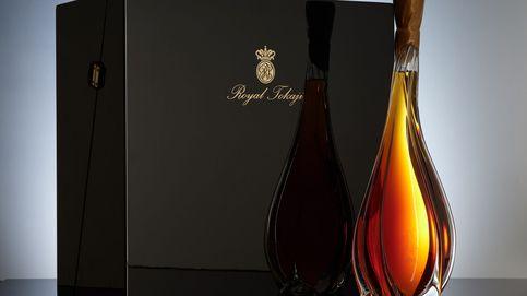 El vino más caro del mundo es húngaro y cuesta 36.000 euros por botella