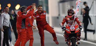 Post de El invento de los ingenieros de Ducati que hace saltar las alarmas en MotoGP