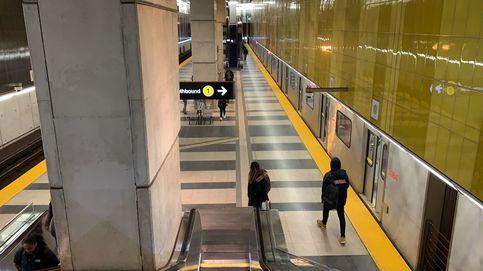 ACS se hace con uno de los contratos de la ampliación del metro de Toronto por 670 M