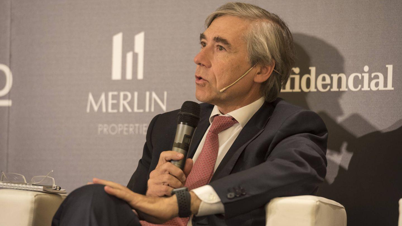 Miguel Pereda. (Lar España)