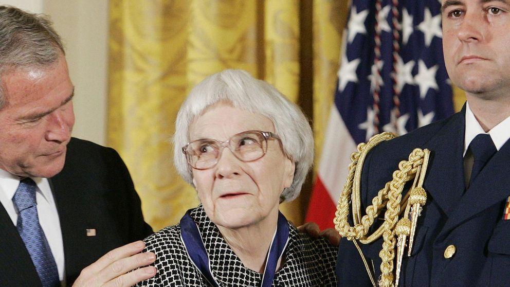 Harper Lee publicará su segunda novela  tras 50 años