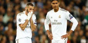Post de La lección que sacan en el Real Madrid para mirar con la cabeza alta al Barcelona