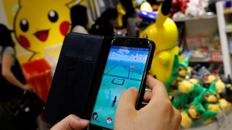 Foto: Pokémon Go: boom de 'Pokemaníacos' en Tokio, Nueva York, Viena, Berlín...