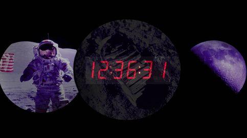 El hombre pisa la Luna por primera vez: sigue minuto a minuto la histórica misión