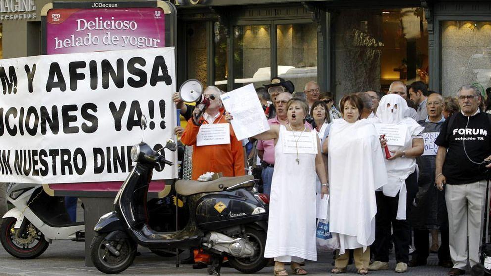 Declaran culpables a los exgestores de Afinsa por 1.825 millones