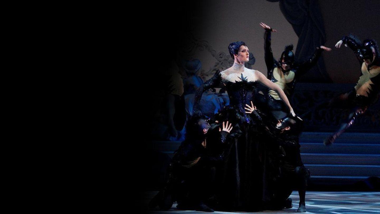 'dornröschen', una de los ballet que traerá nacho duato a madrid