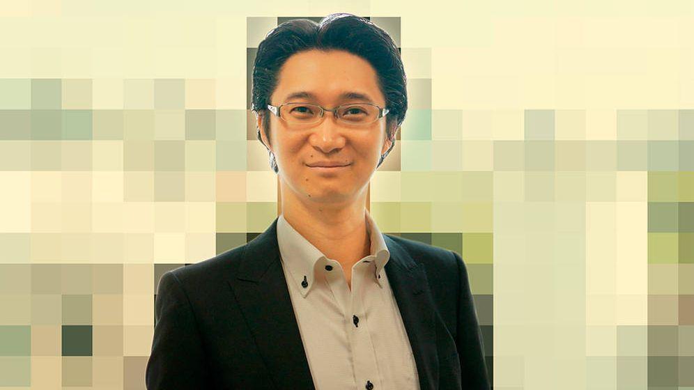 Foto:  Takayuki Mizuno, 'econofísico' e investigador en el Instituto Nacional de Informática de Japón. (Takayuki Mizuno)
