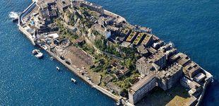 Post de Así es Hashima, la isla fantasma de Japón: una ciudad sin vida en mitad del Pacífico