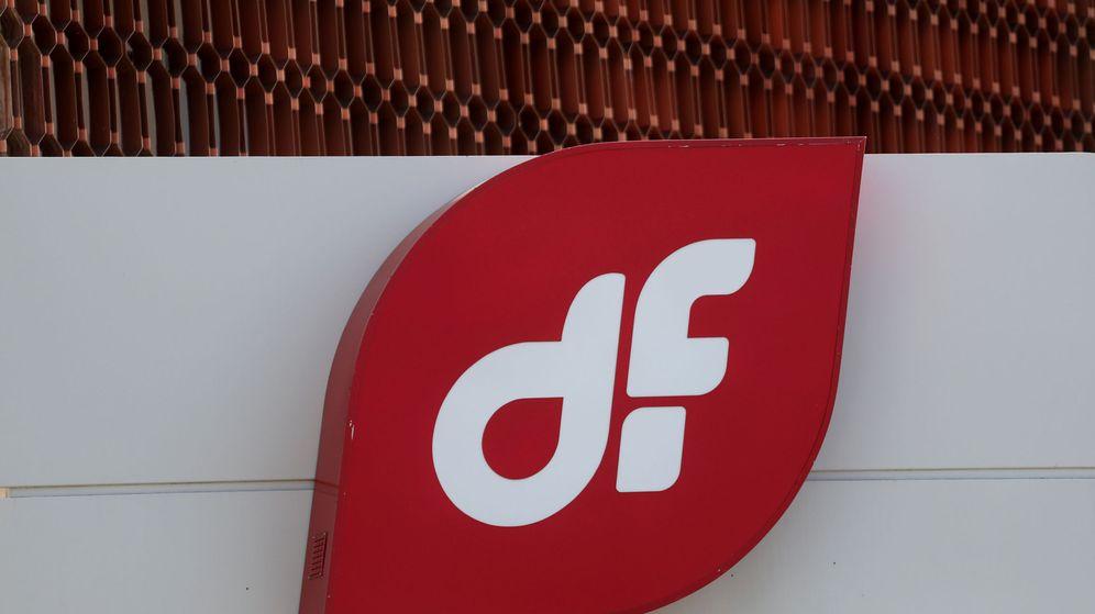 Foto: Fachada de las oficinas de Duro Felguera en Madrid. (Reuters)