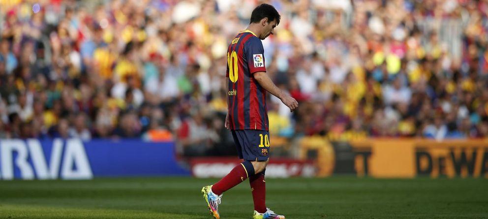 Una parte de la directiva del Barcelona apuesta por la venta inmediata de Leo Messi