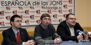 Foto: No pasan el corte: Falange y extrema derecha se quedan fuera del 20-N en Madrid
