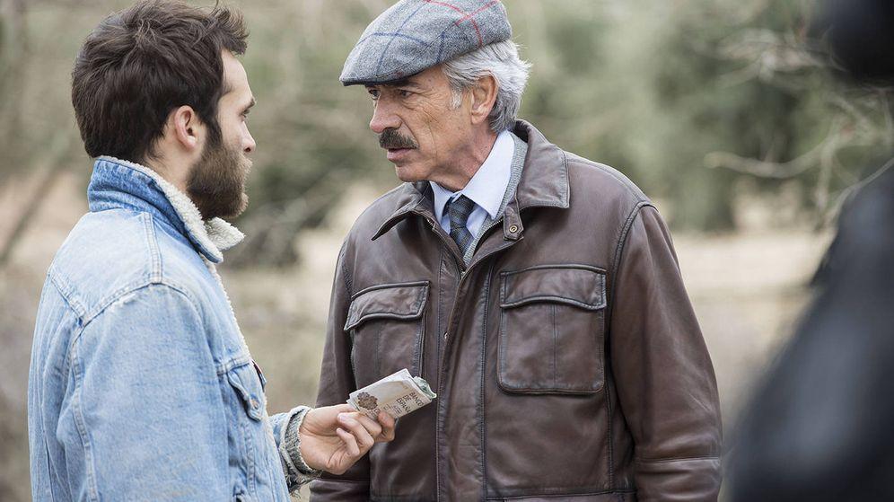 Foto: Fotograma del último episodio de 'Cuéntame'. (RTVE)
