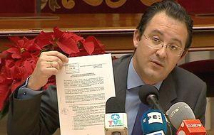 Un alcalde del PP ficha al letrado látigo de Génova y Aguirre en la Gürtel