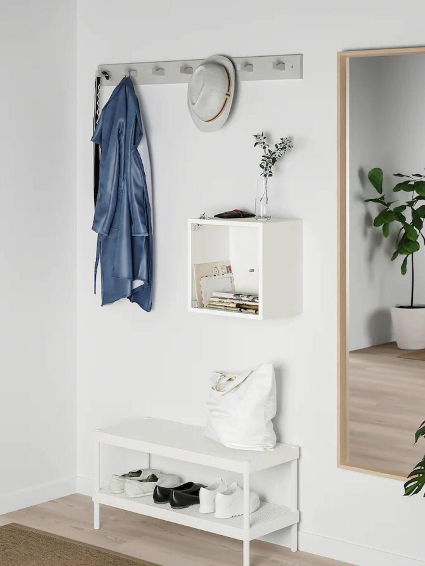 Ideas deco para personalizar el cubo superventas de Ikea. (Cortesía)