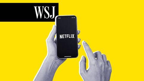 Netflix no encontrará otro negocio como el del espectáculo