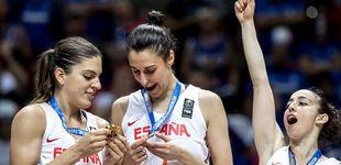 Post de Por qué la selección femenina es el mejor equipo de la historia del basket español