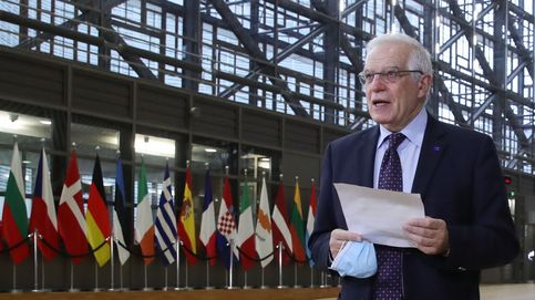 La UE aprueba sanciones contra Rusia tras la encerrona a Borrell