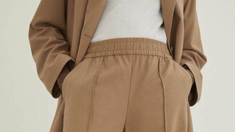 Elegante, cómodo y trendy: H&M reinventa el pantalón sastre clásico