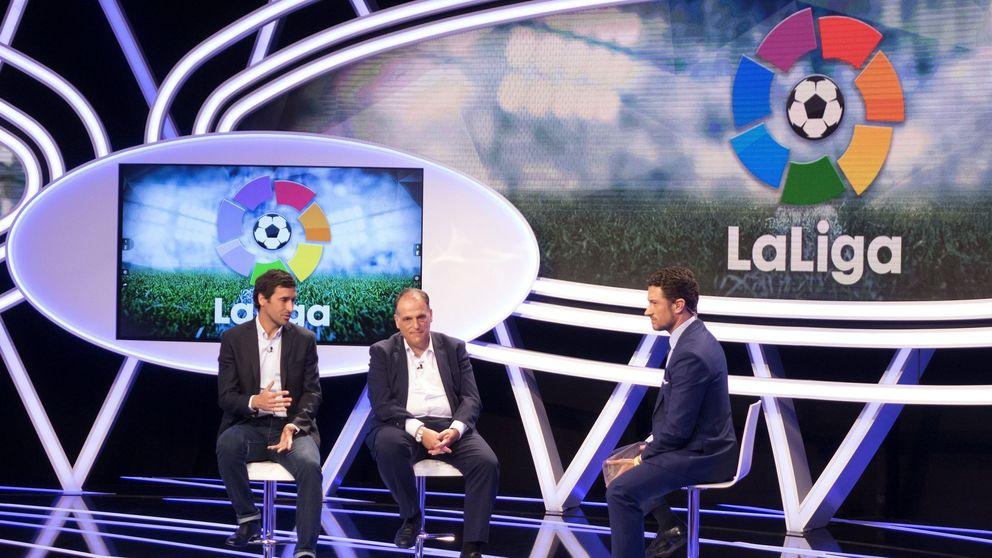 Raúl: Ahora mismo no me veo como presidente o entrenador del Madrid