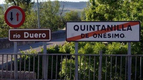 Quintanilla de Onésimo sigue siendo de Onésimo