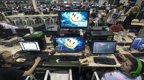 Radiografía del juego 'online'