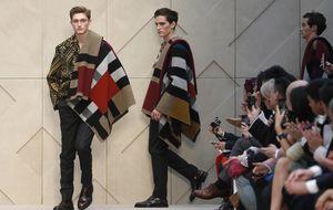 El lujo, a por los hombres jóvenes en un mercado muy diversificado
