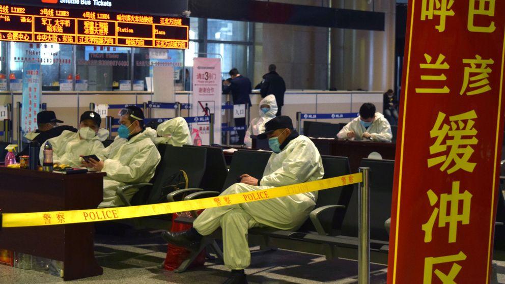 Miedo y coronavirus en la frontera con Rusia: ¿es Harbin el nuevo Wuhan de China?