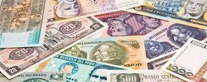 La crisis dispara el volumen de intercambio de divisas mundial hasta 4 billones de dólares