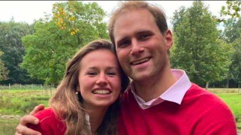 La otra boda (casi) royal del fin de semana: se casa una prima de Carlos Fitz-James